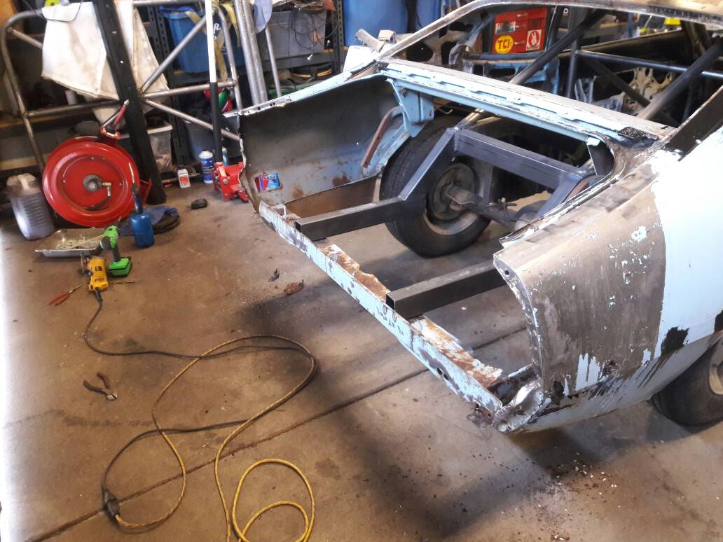 Ford Muscle Forums : Ford Muscle Cars Tech Forum