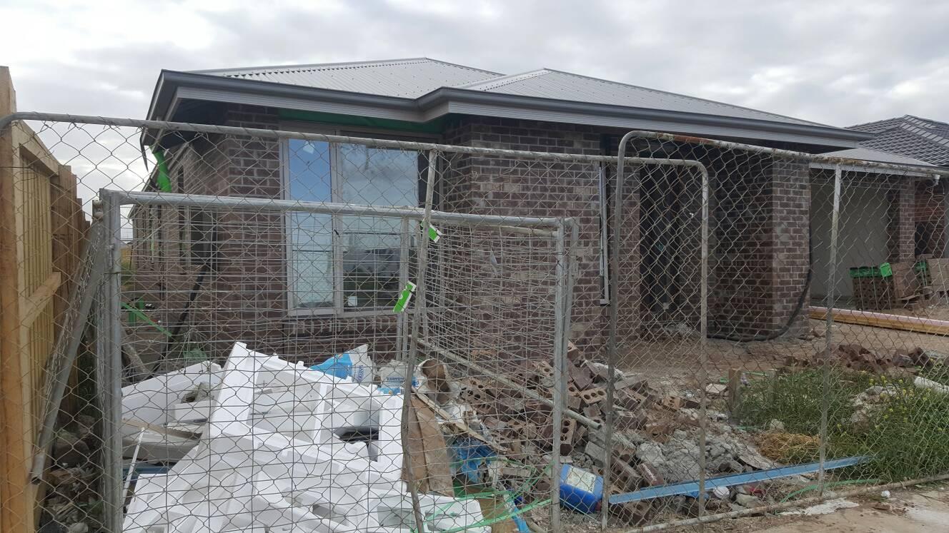 JG King Hartwell - Melbourne western suburbs