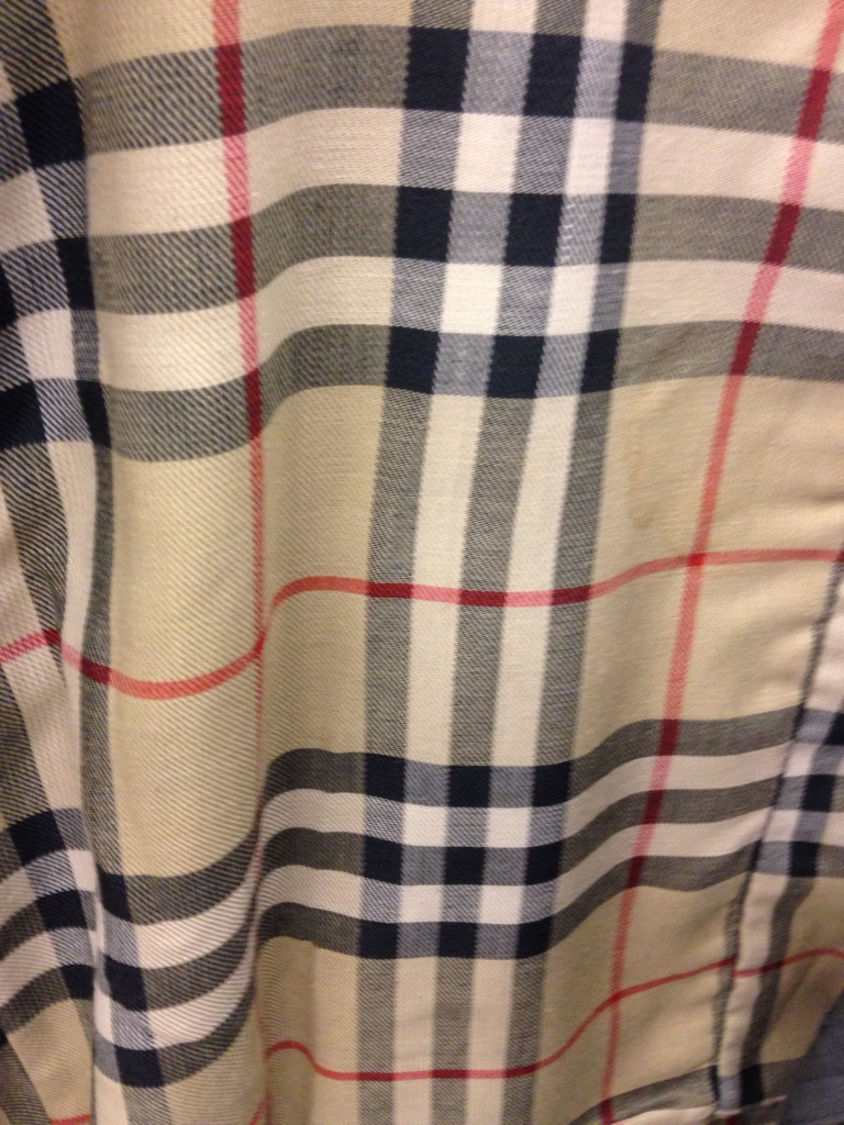 Spotting Fake Burberry Ask Andy Forums