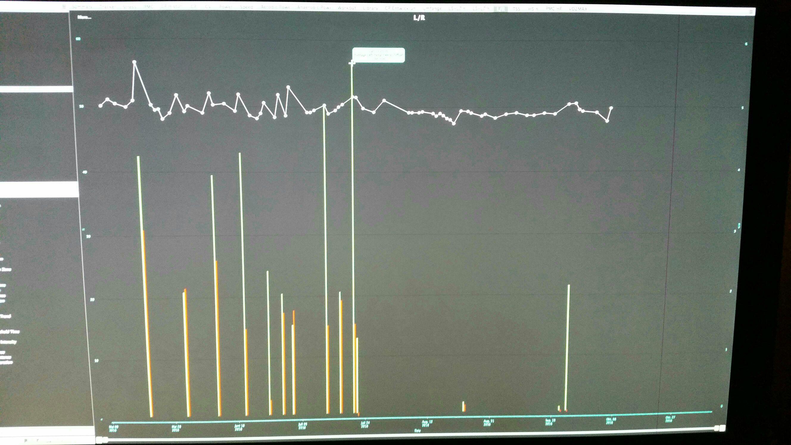 Golden Cheetah Software / Powermeter [Archiv] - Seite 13 - Tour ...