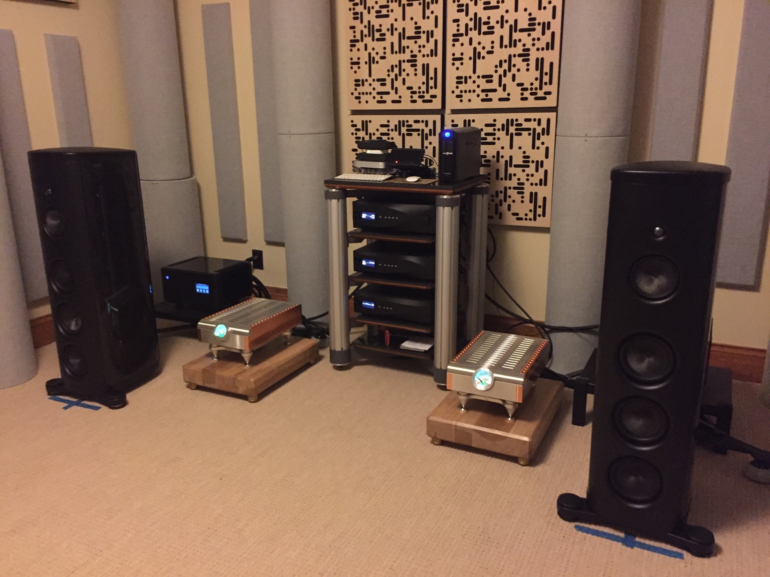 Suncoast Audio Magico M3 Install Today How To Home Theater System Re