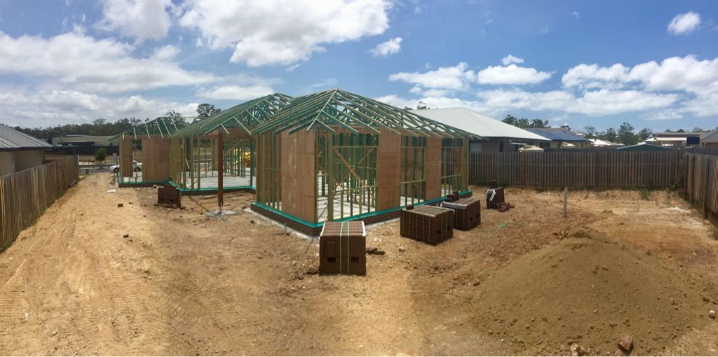 View topic building our first home absolute homes for Gladstone builders