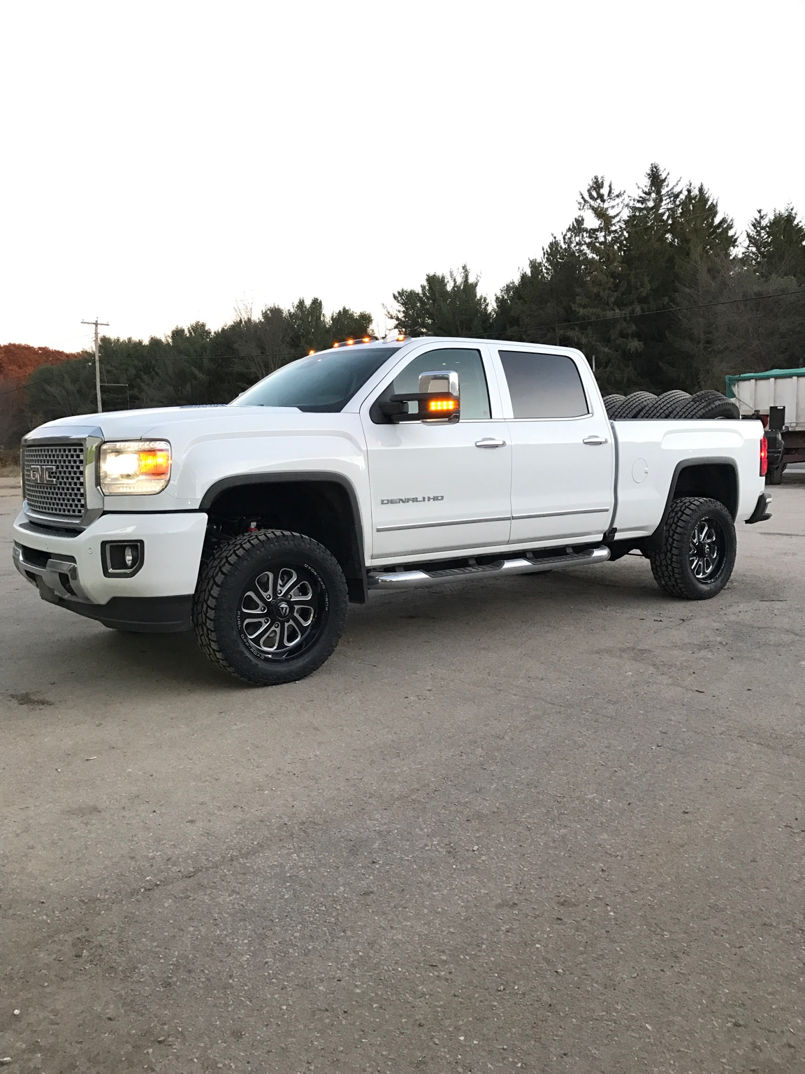 Leveled 2015+ thread - Page 69 - Chevy and GMC Duramax ...
