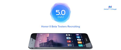 Honor 8][BETA TEST] Installazione/Rollback/Info beta EMUI 5