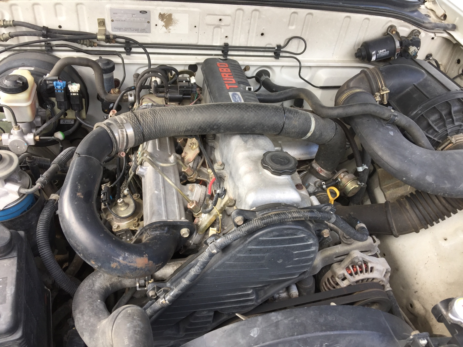 A B D E Feeab F B D on Torque For 2001 Ford 3 8 Intake Manifold