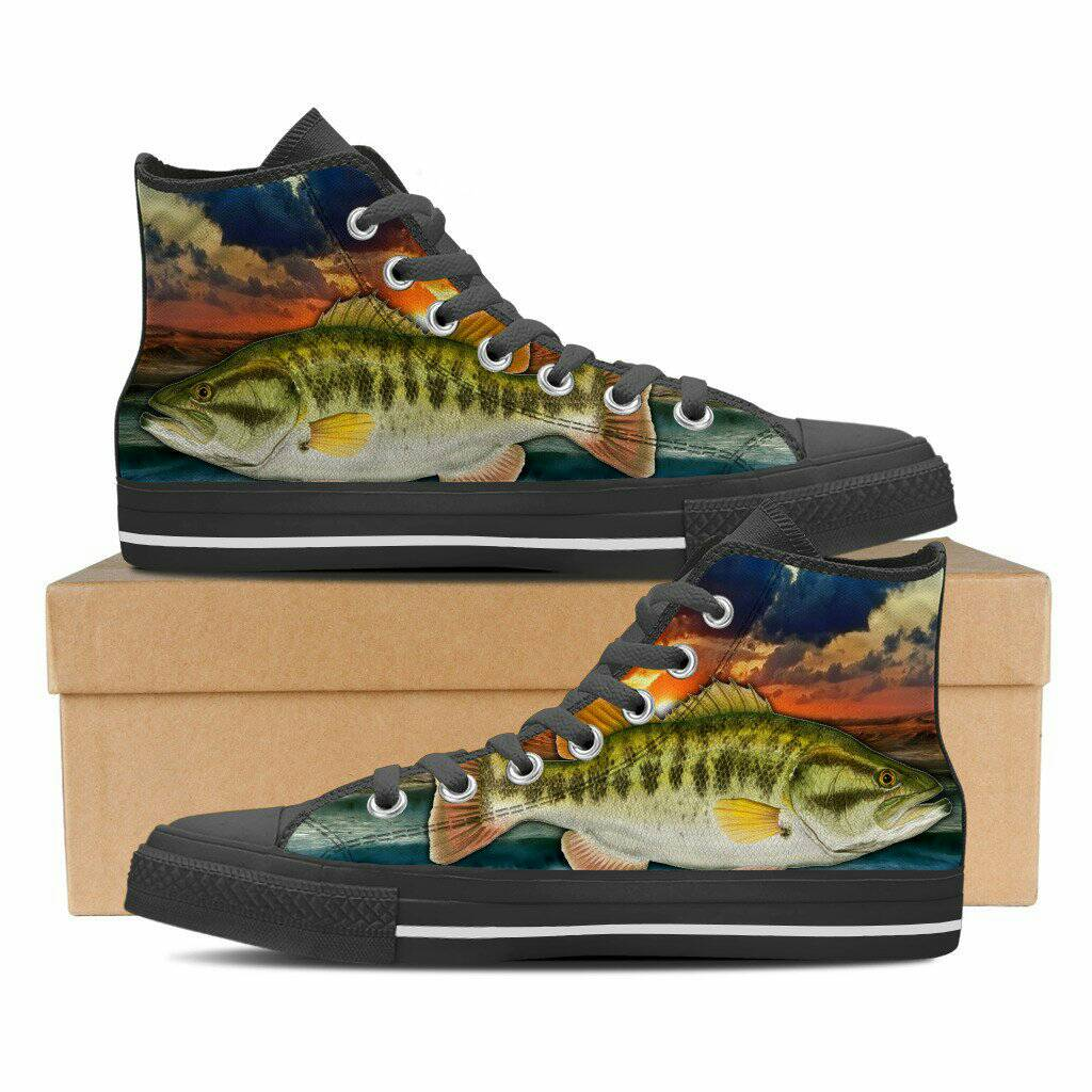 Bass fishing hipster shoes pensacola fishing forum for Bass fishing shoes