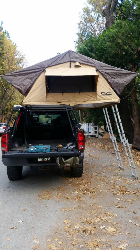 Leitner Designs Active Cargo System Expedition Portal