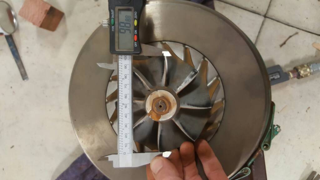 holset hx80 | JATO -Jet and Turbine Owners-