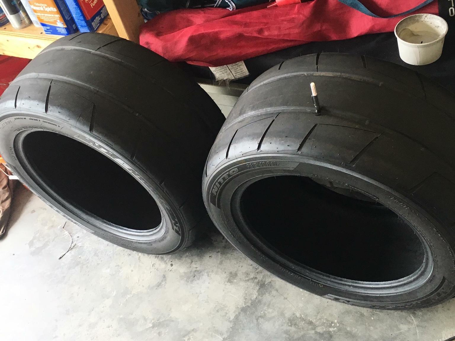 Used Tires Savannah Ga >> [For Sale] 315/40/18 NT05R drag radials - Nissan 370Z Forum