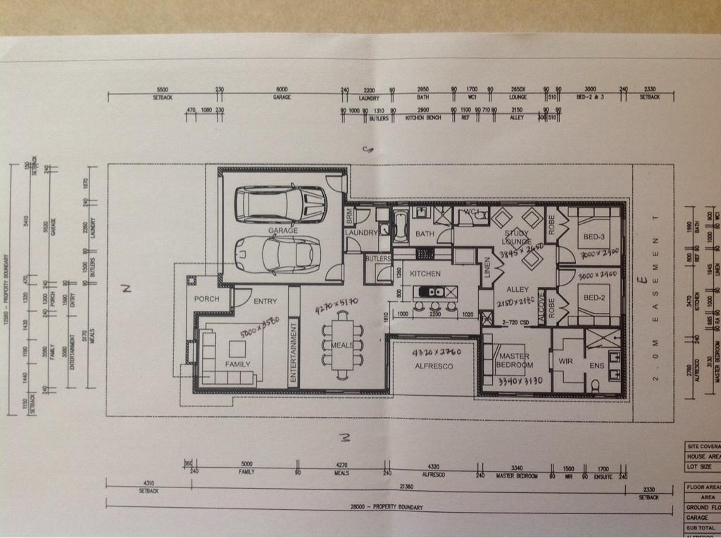 Custom Design floor plan thread post them here!!
