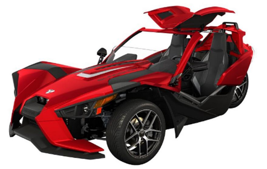 Polaris Slingshot Soft Top >> Hard or Soft Top??? | Polaris Slingshot Forum
