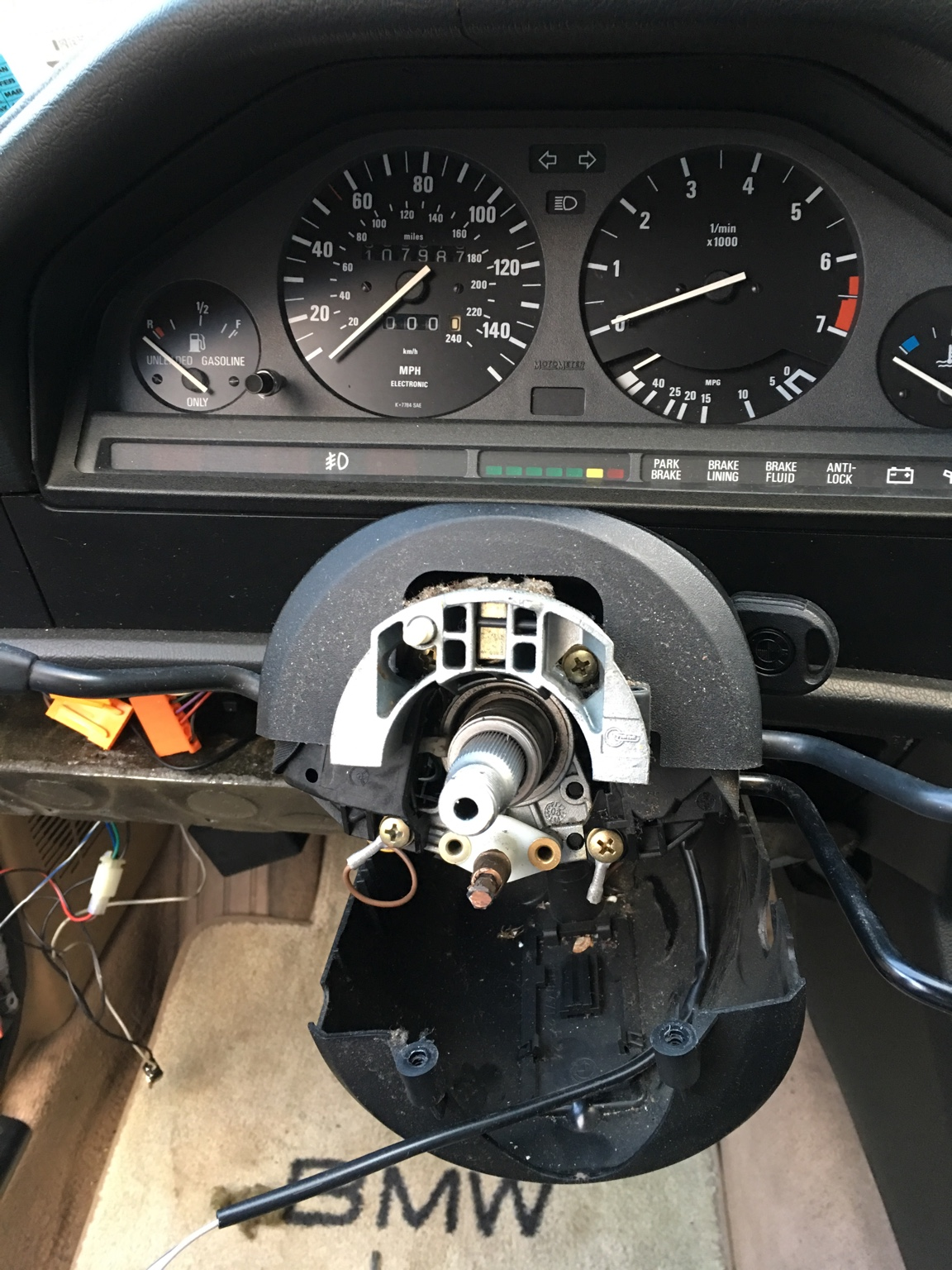 Switching Air Bag To Non Wheel R3vlimited Forums How Wire It For Switched The Horn Should Only Other Issue With Where Contact Ring Is I Still Cant Figure That Out