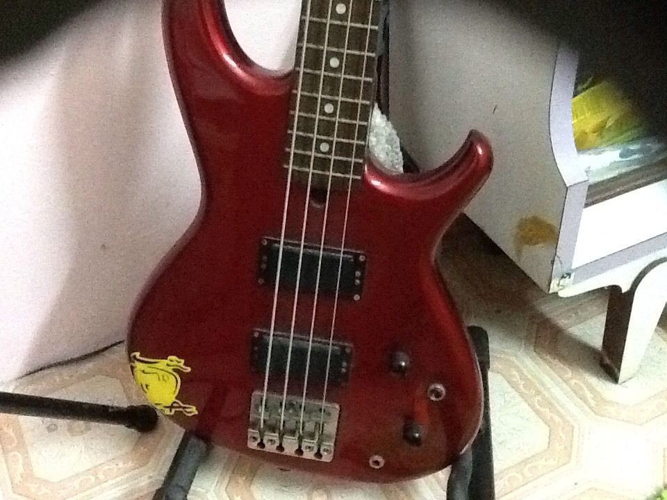 Bass Aria Proll Nhật sản xuất.