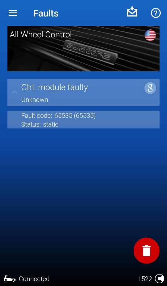 The Audi TT Forum • View topic - Haldex module faulty code