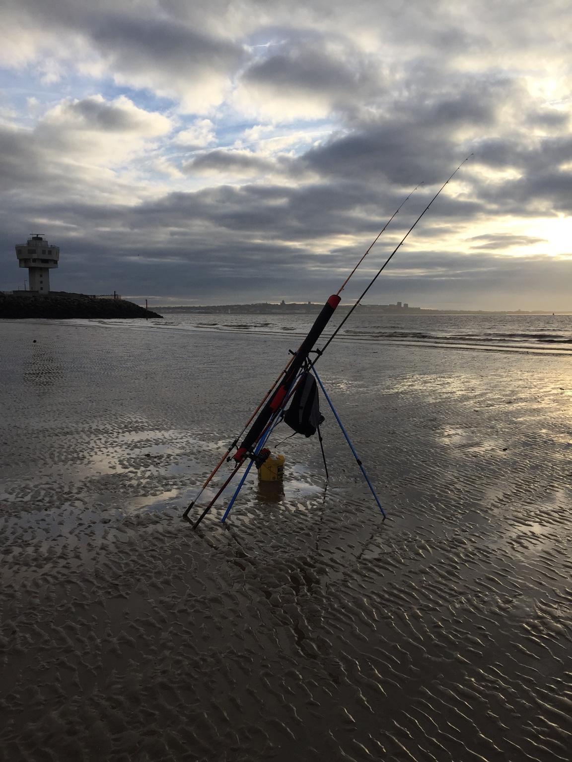 Seaforth Beach 30 11 16 The Fishermans Net