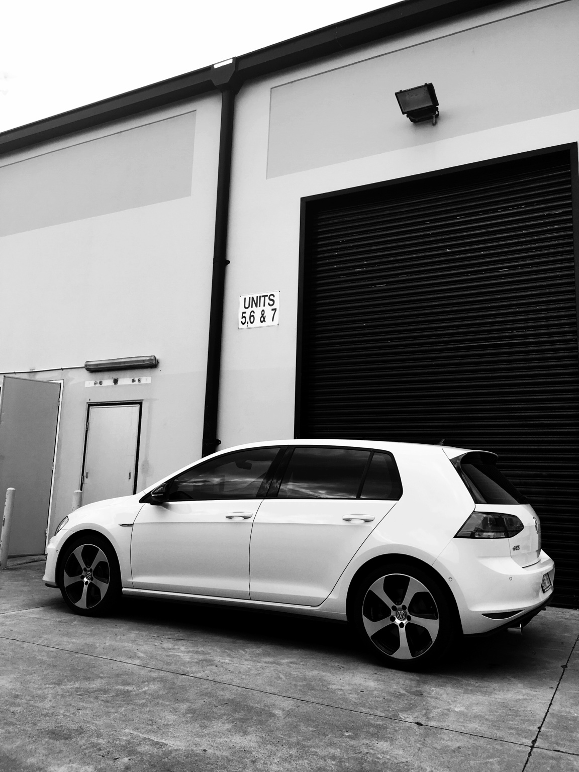 Official Pure White GTI / Golf Thread - Page 38 - GOLFMK7