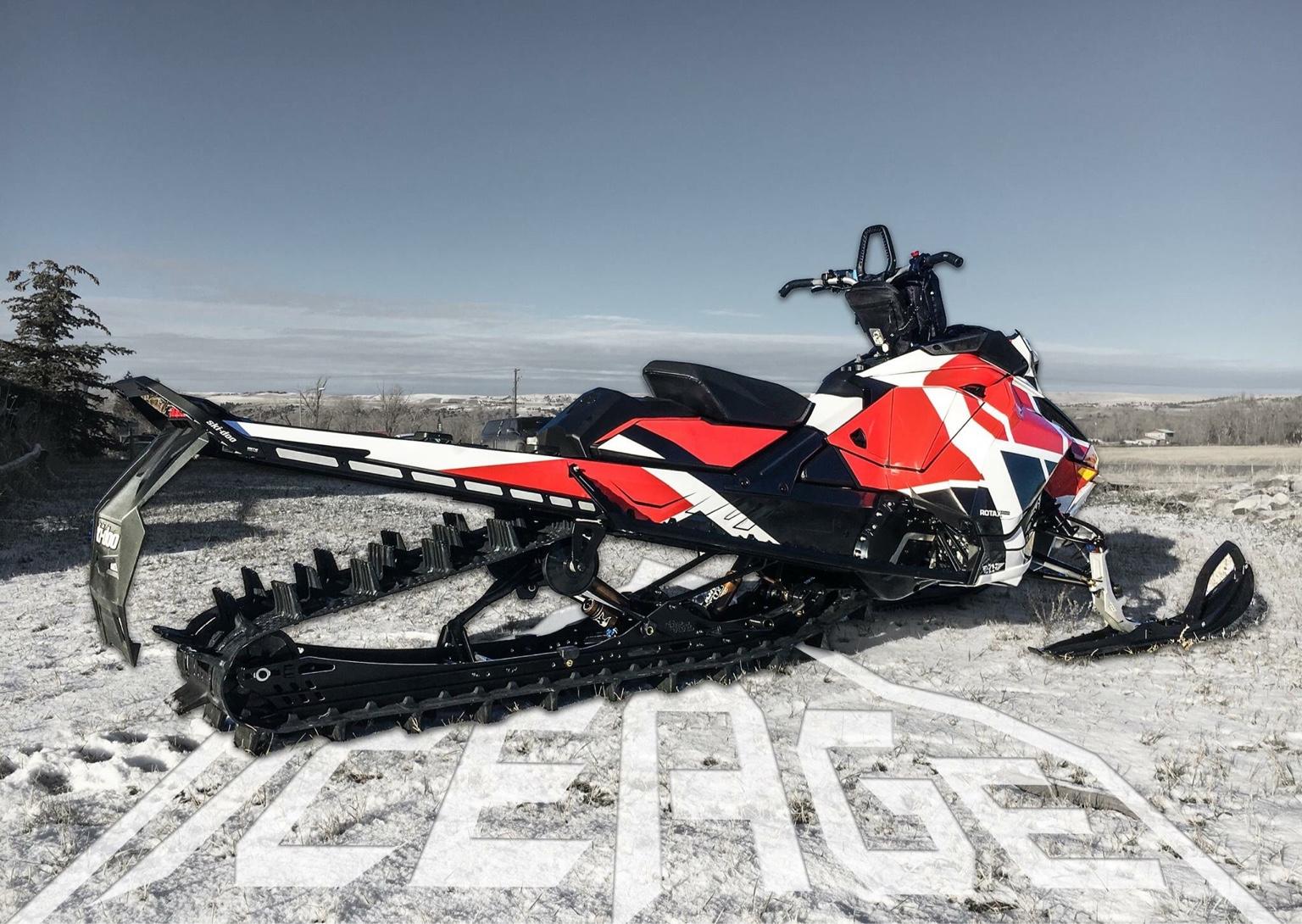 fox or raptor shock kits ?? [Archive] - SnoWest Snowmobile Forum