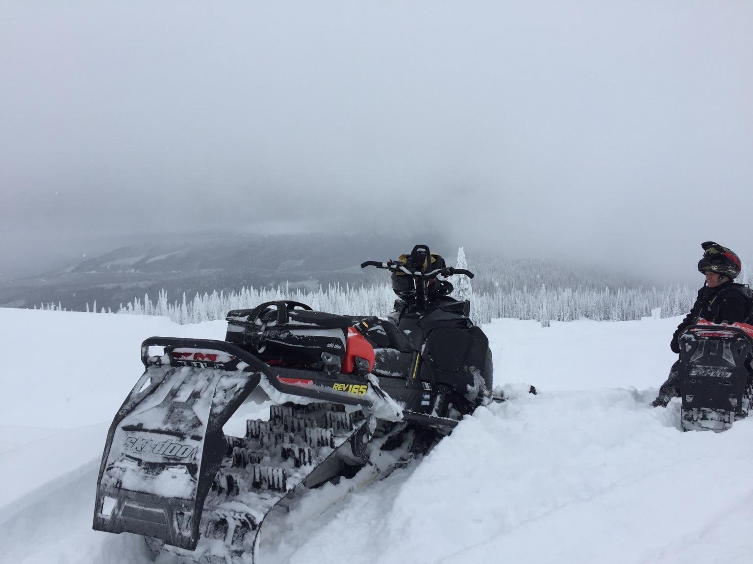 850 ride report    few issues!! [Archive] - SnoWest Snowmobile Forum