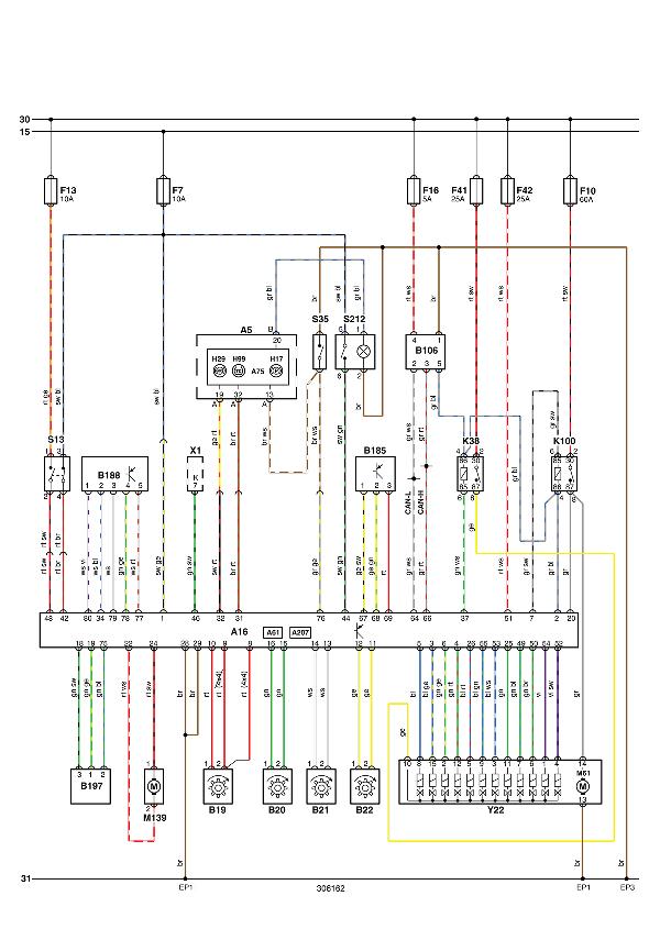 VW Audi Forum - The #1 Volkswagen (VW) Forum Dedicated to ... Vw Touran Towbar Electrics Wiring Diagram on suspension diagram, headlight adjustment diagram, fog lights diagram,