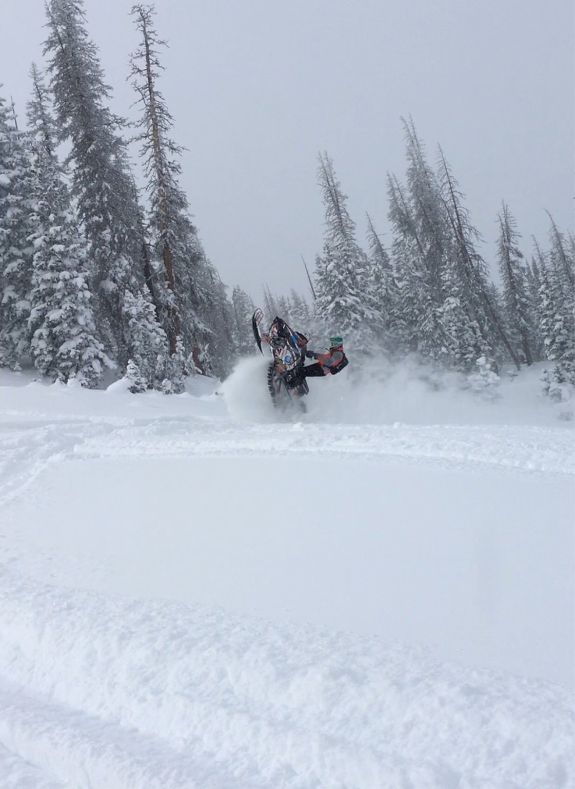 snowy range snow report