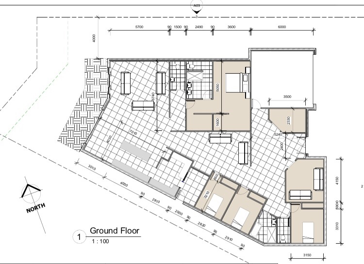 Custom Design floor plan thread post them here!!