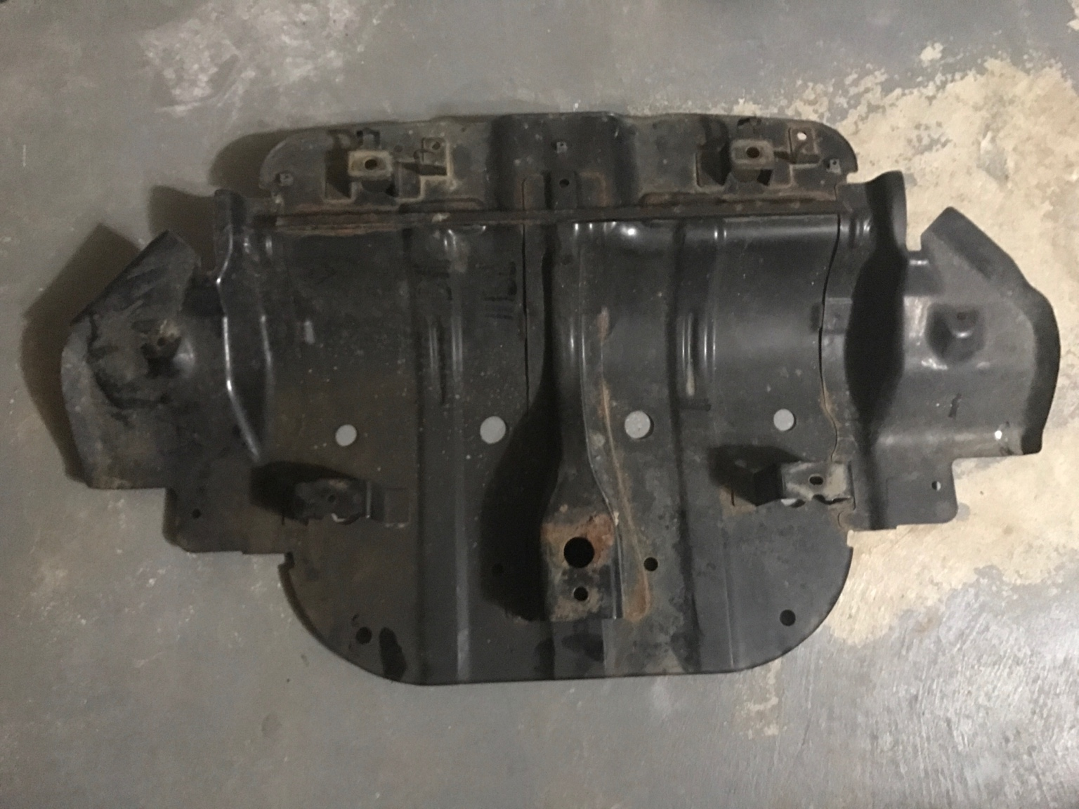 Toyota Virginia Beach >> [Looking For] Skid plate needed