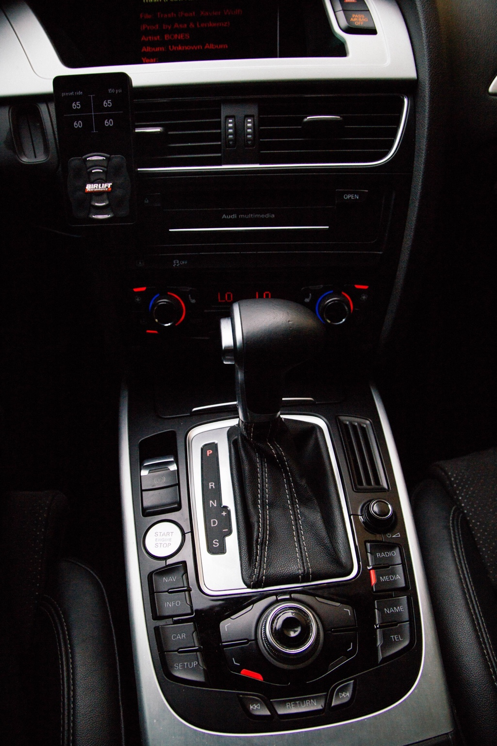 Official B8 Air Ride thread* [Archive] - Page 4 - Audizine Forums