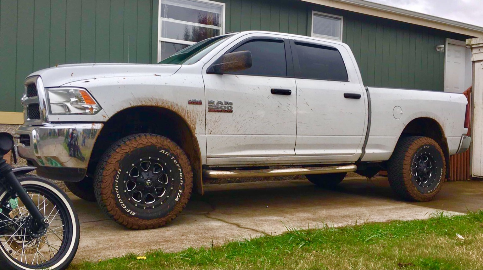 St Maxx Vs Ko2 >> Cooper Discoverer Atp Dodge Ram Pictures to Pin on Pinterest - ThePinsta