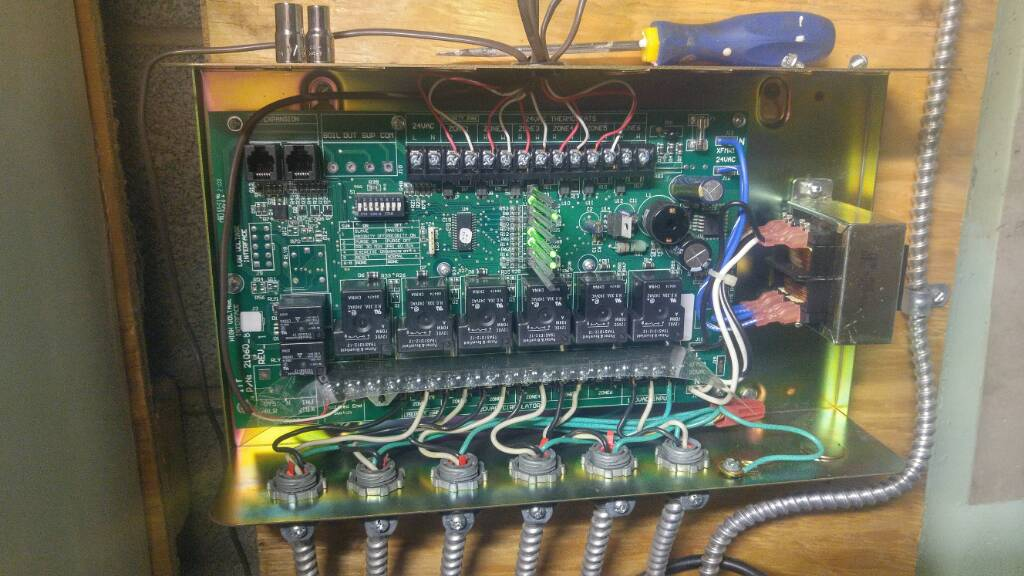 a2c59ed232a607e14d2374f57061998a 2 wire system, using common maker page 2 Common Ground Wiring Diagram at aneh.co
