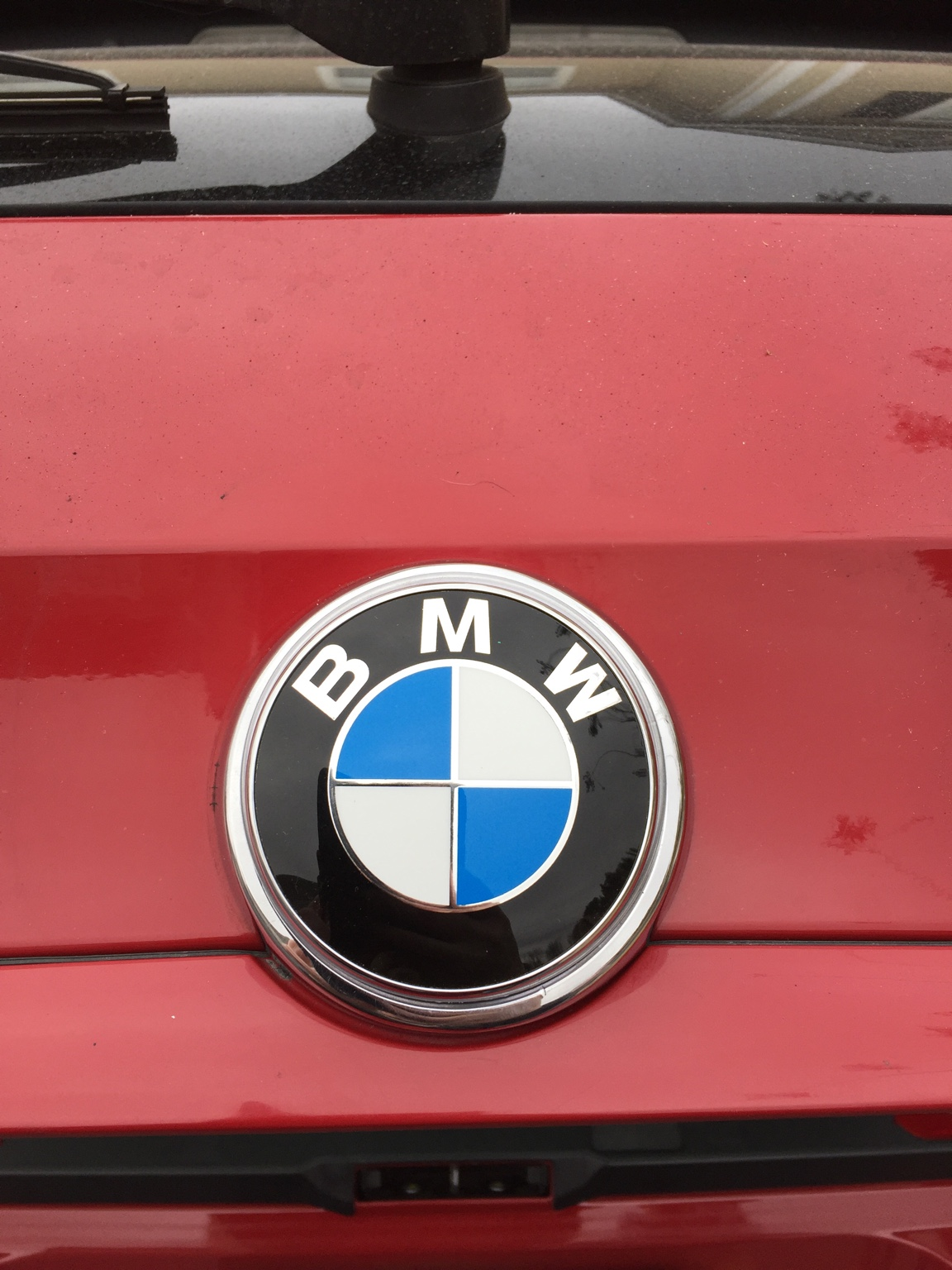 How To Replace Bmw Emblem On Trunk M3 Badge E90 E92 E93