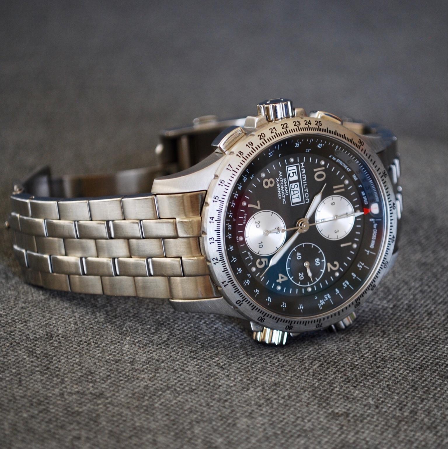 bracelet x-wind