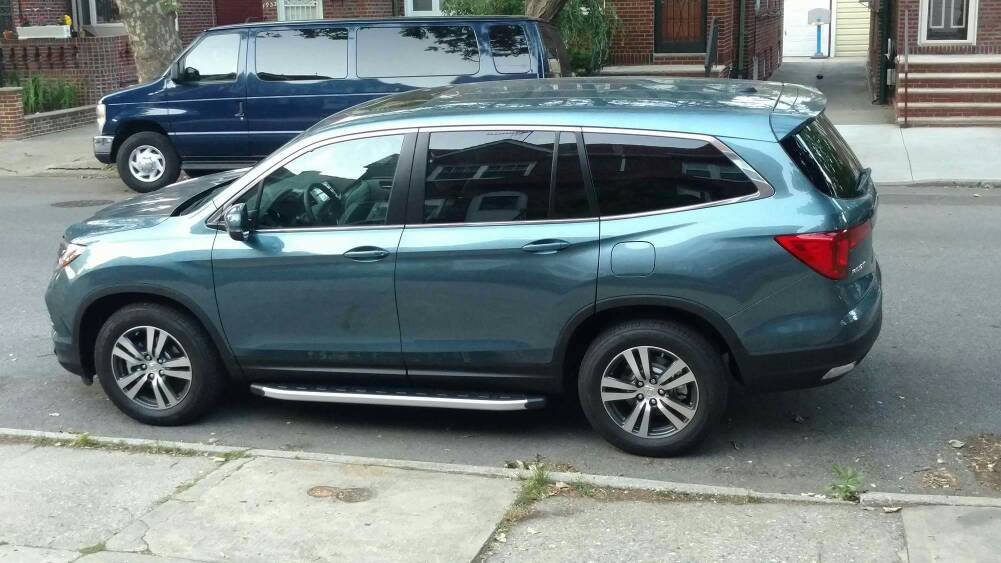 Steel Shire Is A Light Blue Green Color Very Unique For Suv S