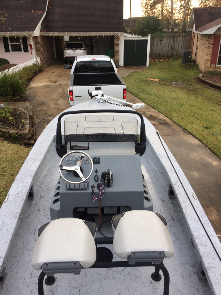 Boats, Outboard Motors, Kayaks, Etc: SOLD: Low hour 2014