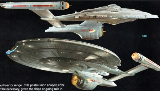 STO Academy Forum - If this NX ends up being a T6, I want one!