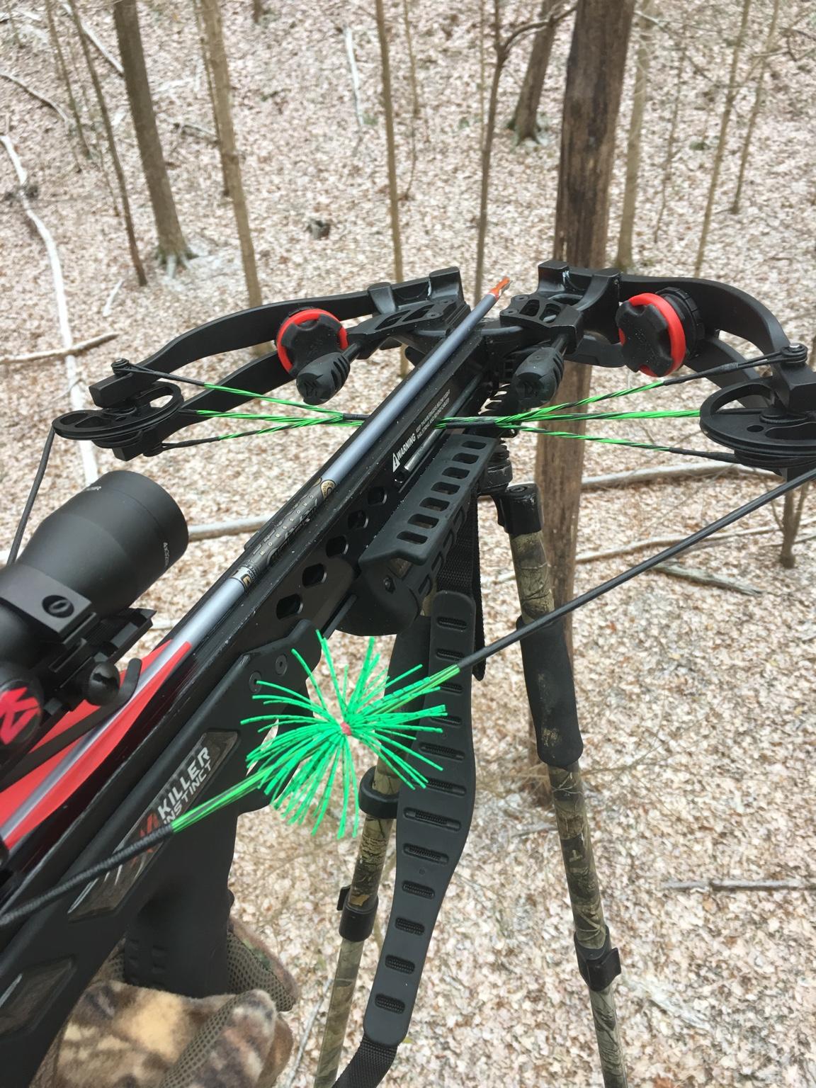 KILLER INSTINCT KI 350 STRING AND CABLE SET