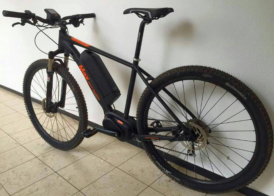 Shimano Steps vs Bafang Kit | Pedelecs - Electric Bike Community
