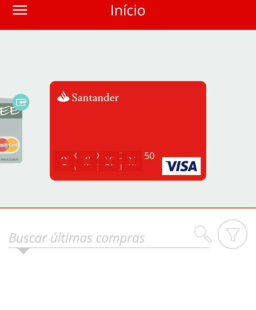 Artesanato Indigena Comprar ~ Falando de Viagem Cart u00e3o de crédito Santander Free