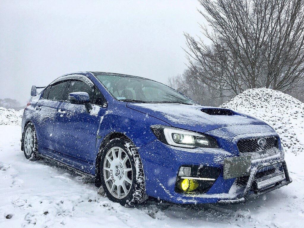 2015 Sti For Sale >> Tires/Wheels 2015 STI winter wheels/tires - Page 78 - Subaru Impreza WRX STI Forums: IWSTI.com