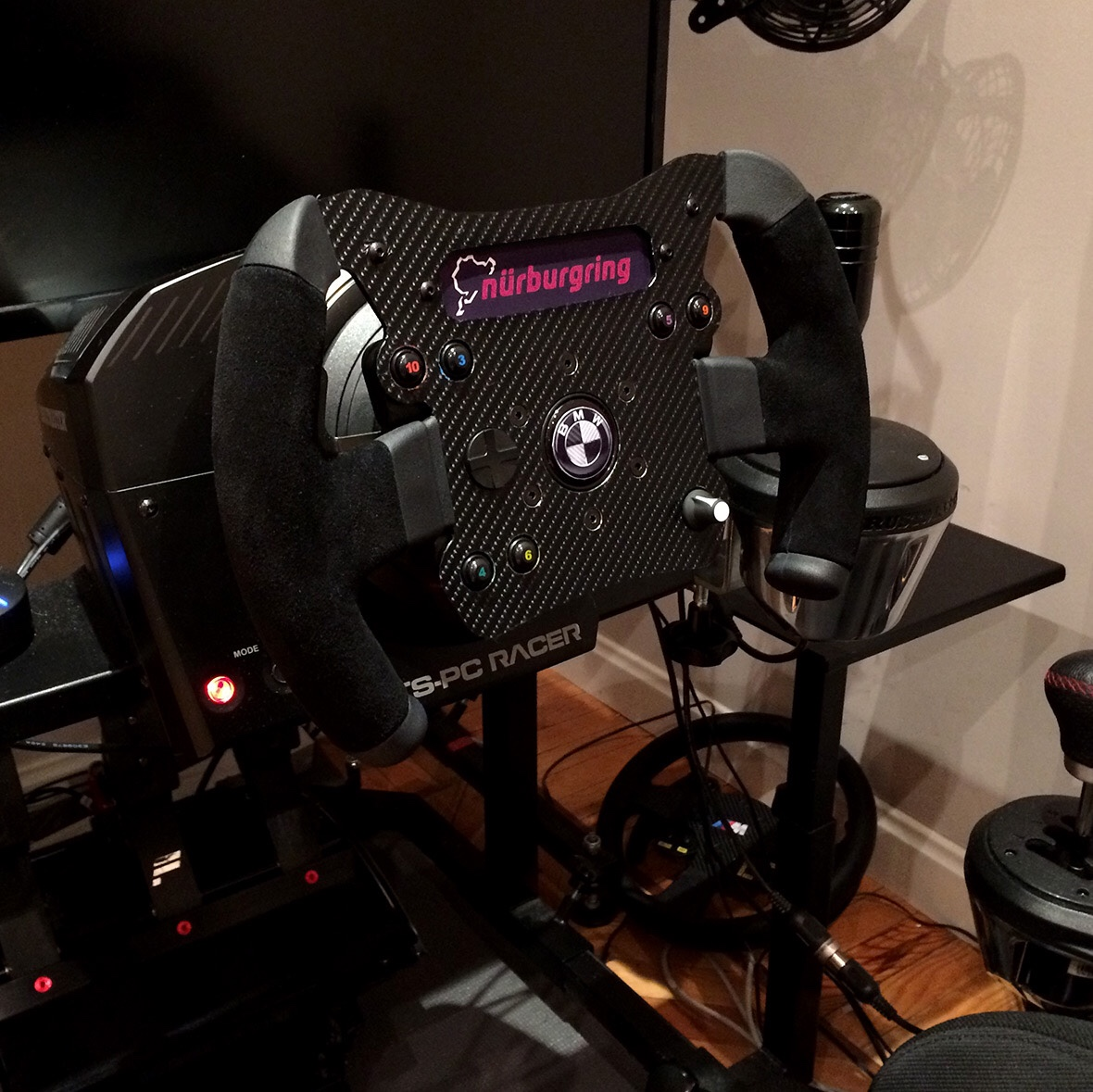 opini n personal thrustmaster ts pc racer p gina 6. Black Bedroom Furniture Sets. Home Design Ideas