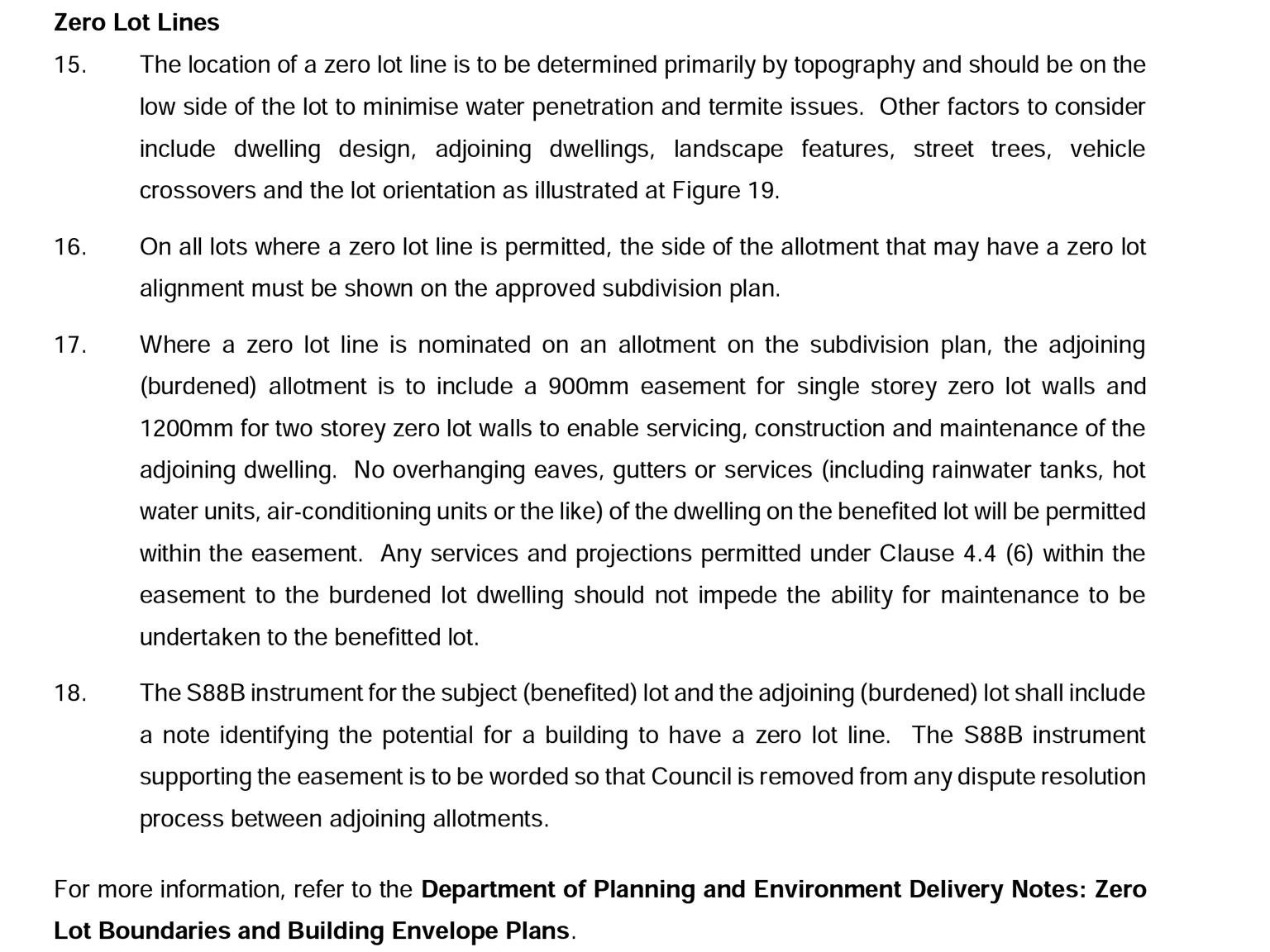 elara marsden park design guidelines