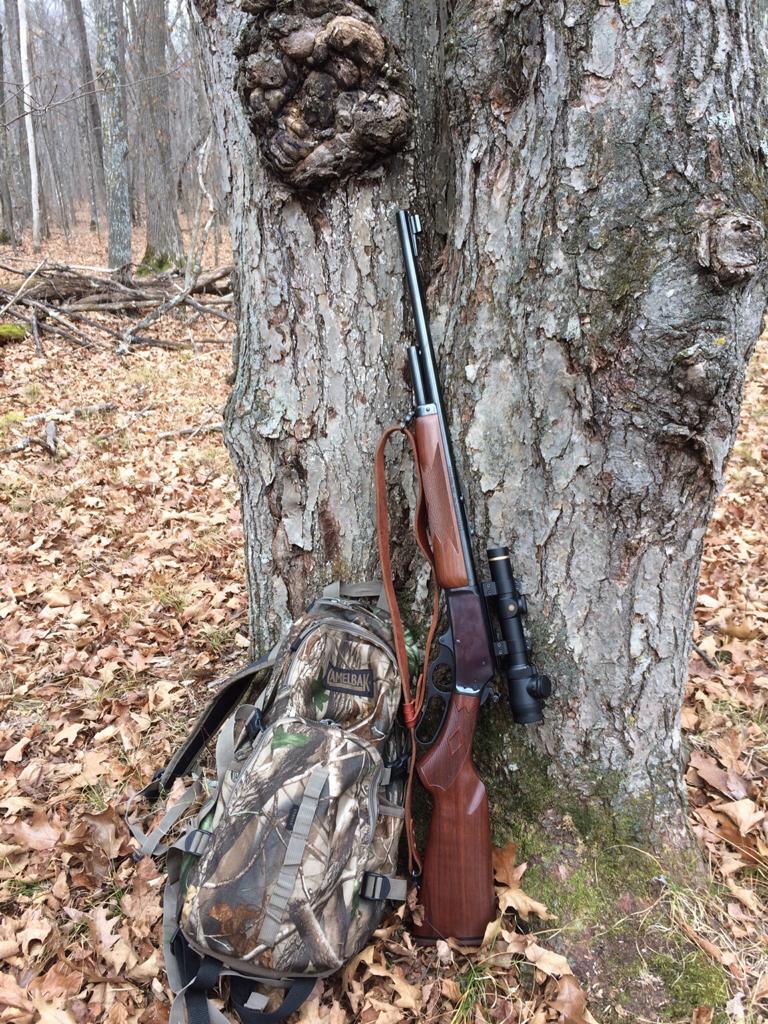 Lever Gun picture thread | Page 14 | Bushcraft USA Forums
