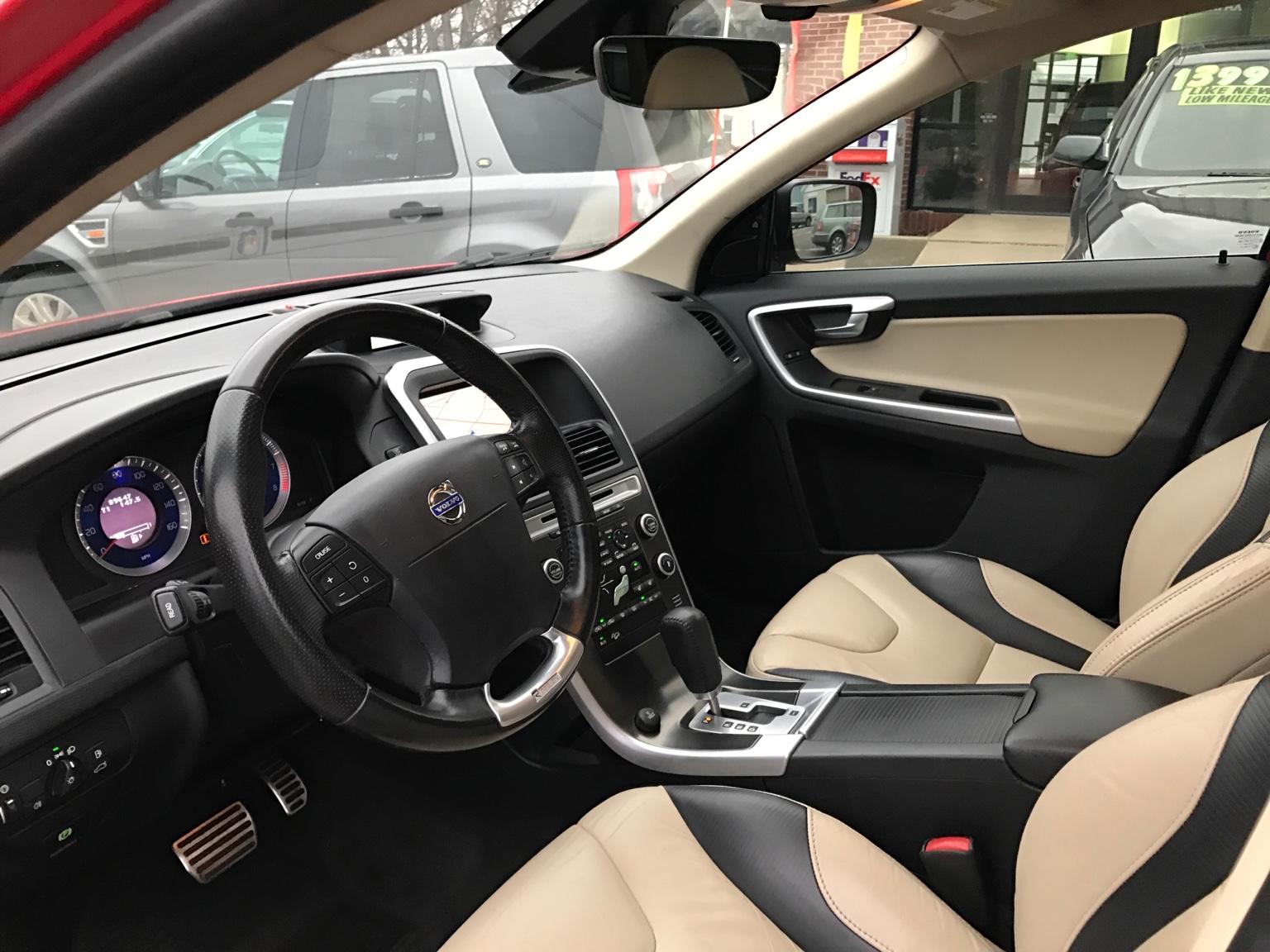 100 volvo xc60 interior 2017 iab reader spots the for Xc60 2017 interior