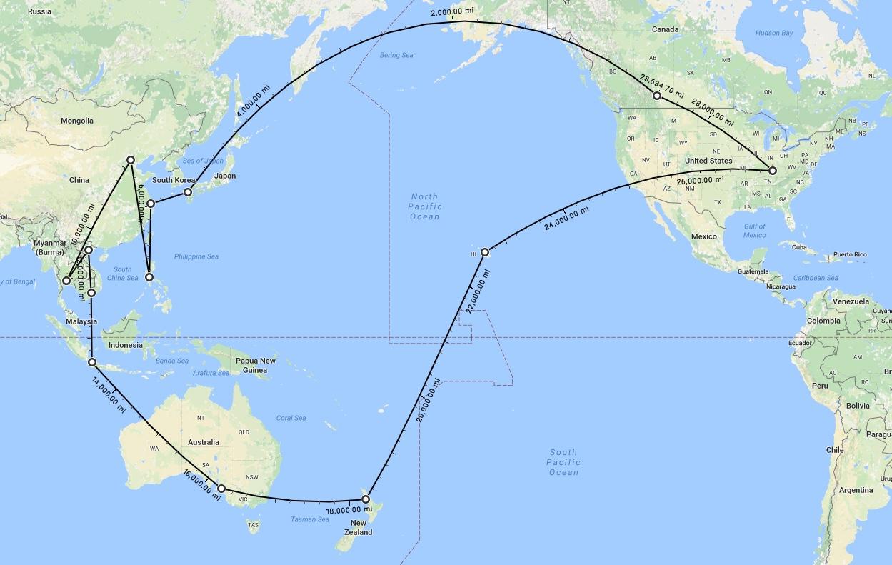 Airline Pilot Central Forums  UPS 2017 UPS Hiring