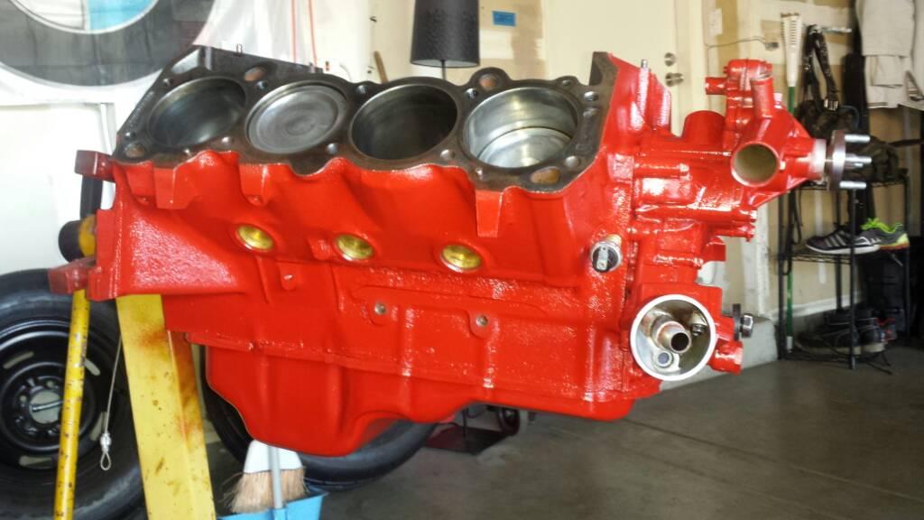 Blow through carb or FiTech Efi for a Turbo setup | Page 3 | V8buick com