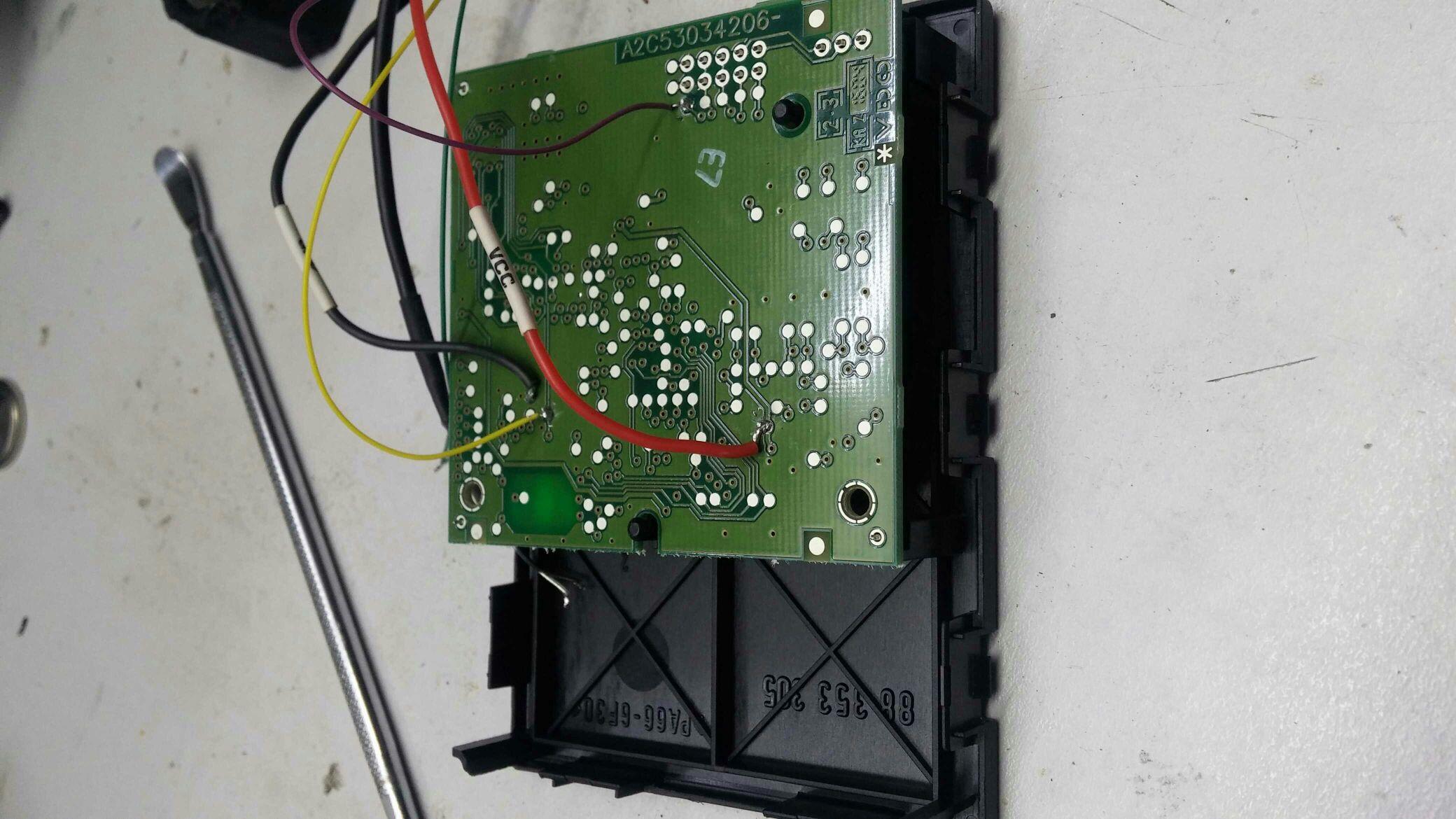 Vvdi Prog Sitemap Page 4 Digital Kaos Hardware Block Diagram Of The 9s12 Hcs12 Single Board Computer