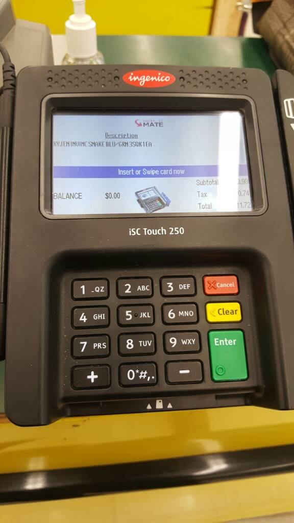 Samsung Pay Works At Home Depot