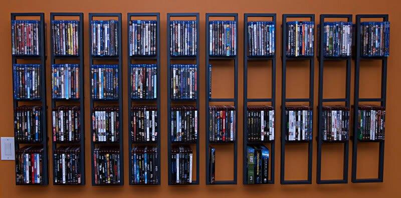 Przechowywanie Filmów Pomysły Film Audiostereopl