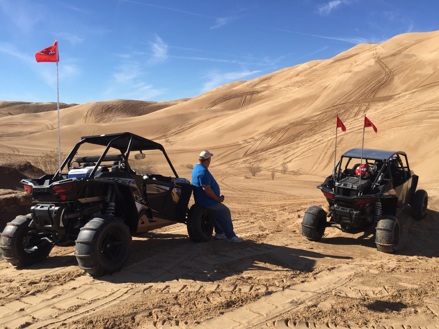 GLAMIS Dunes ChristmasNew Years Page - Glamis dunes weather