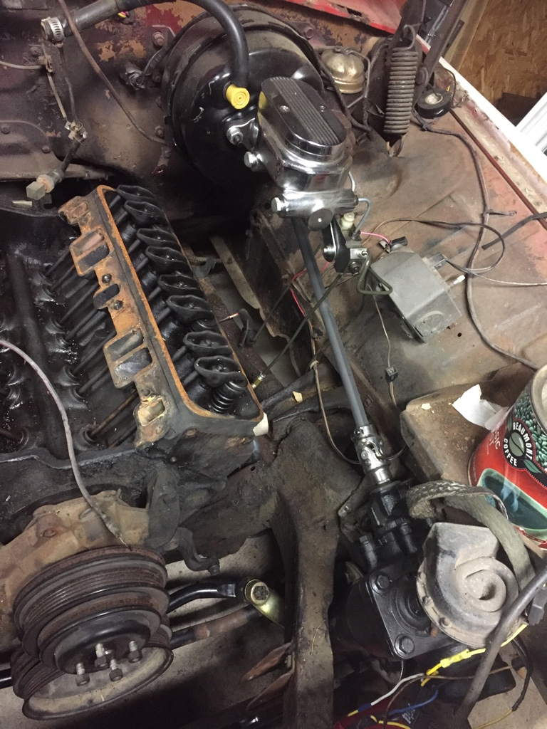 43 In A Scout 80 2wd Binderplanet Wiring Harness Img