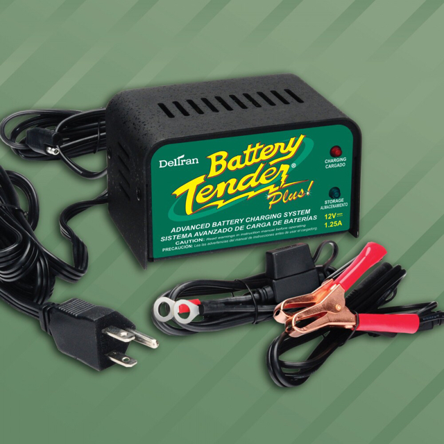 How To Use Battery Charger My Summer Car